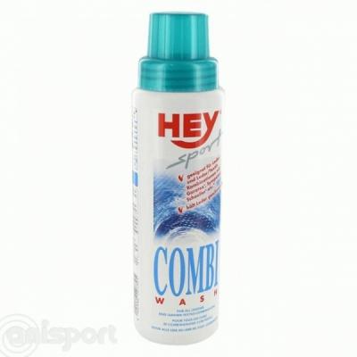 HEY - COMBI wash 250 ml