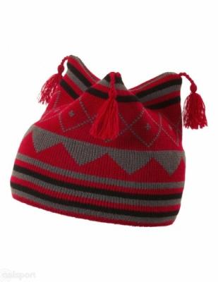 Čepice PROGRESS CAPO pletená dětská