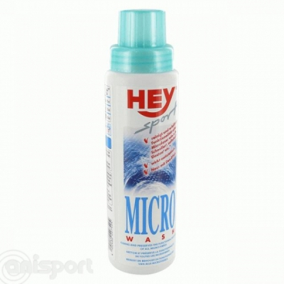 HEY - MICRO wash 250ml