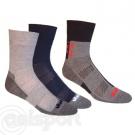 Ponožky Light Trek Coolmax VAVRYS