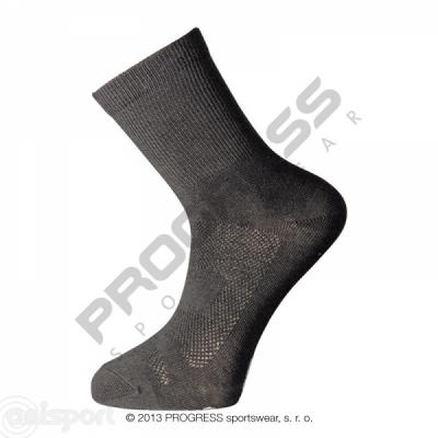 MANAGER BAMBOO ponožky s bambusem