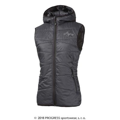 MIRI dámská vesta s kapucí