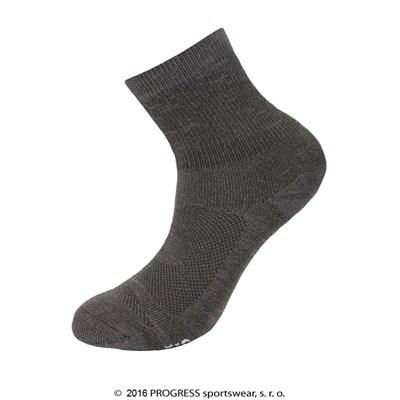 MANAGER BAMBOO WINTER zimní ponožky s bambusem