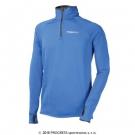 KAMIL pánský funkční sportovní pulovr