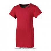 MS NKRD dětské funkční tričko