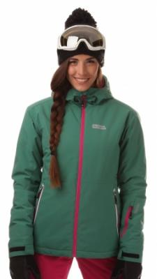 Dámská lyžařská bunda Nordblanc TOE NBWJL 6421