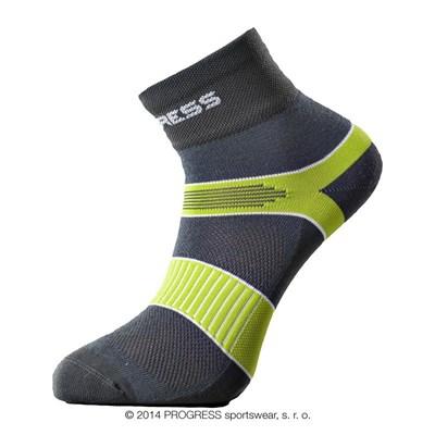 Cyklistické ponožky CYCLING