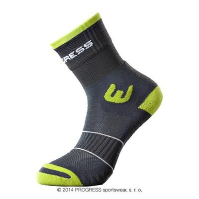 Letní turistické ponožky WALKING
