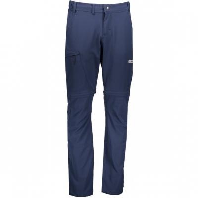 Outdoorové kalhoty 2V1 TERSE NBSPM6632